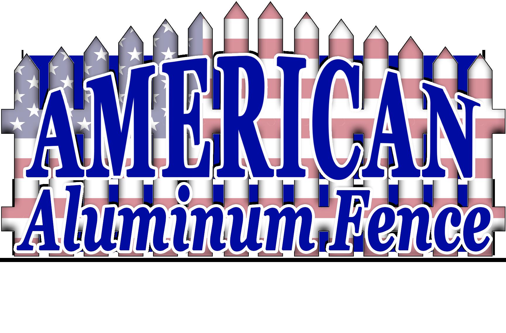 American Aluminum Fence
